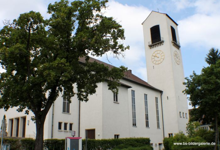 Lutherkirche..